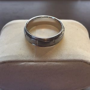 Other - Triton Sterling Silver Men's Ring